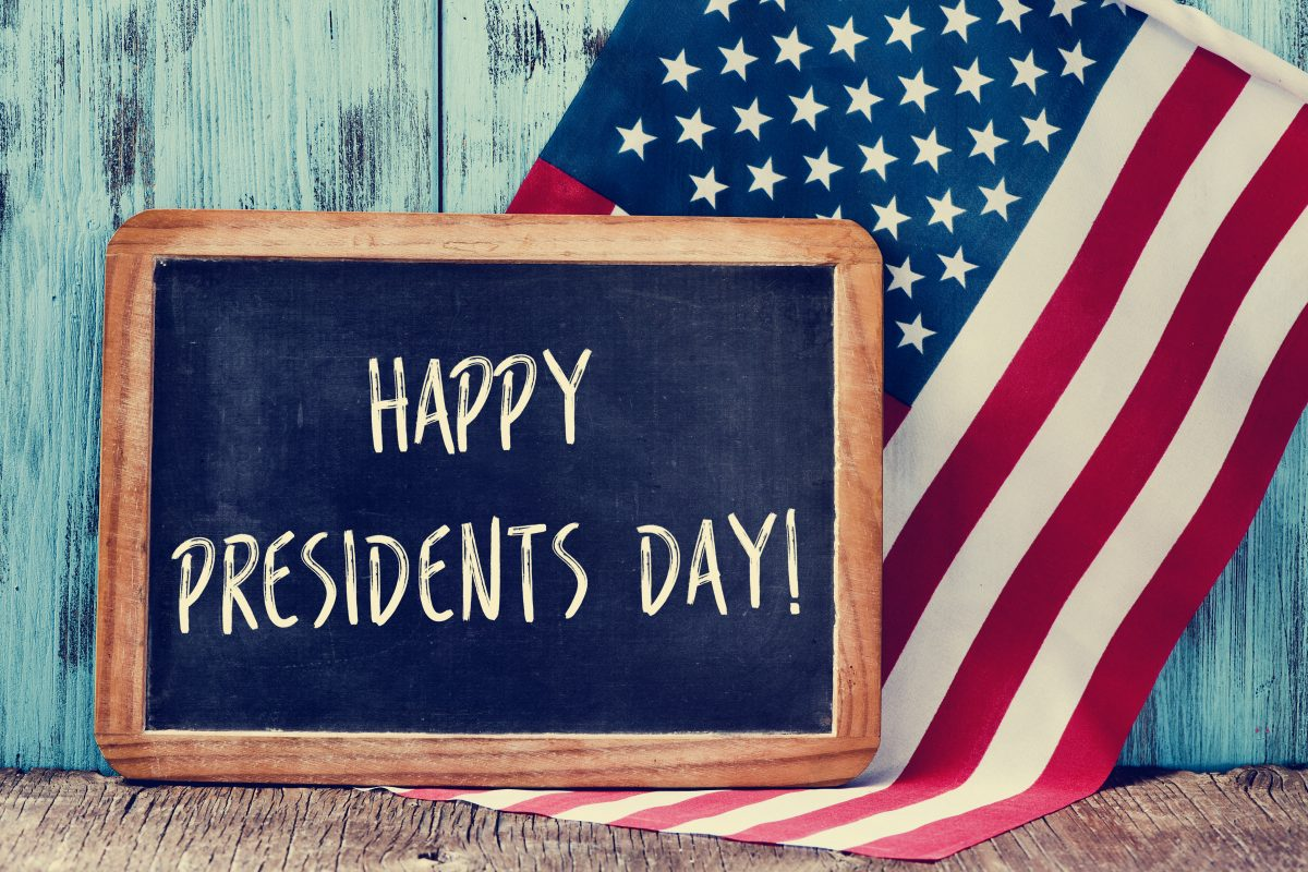 Presidents Day 2017 – Learn More About The Homes Of Former Presidents In California