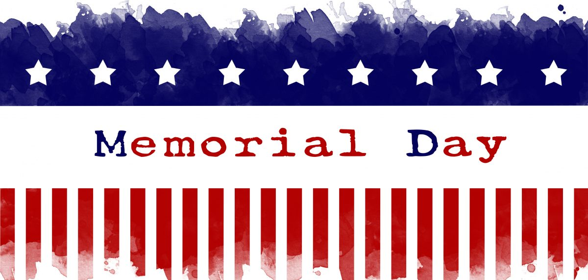 Happy Memorial Day From GoldenWest Management