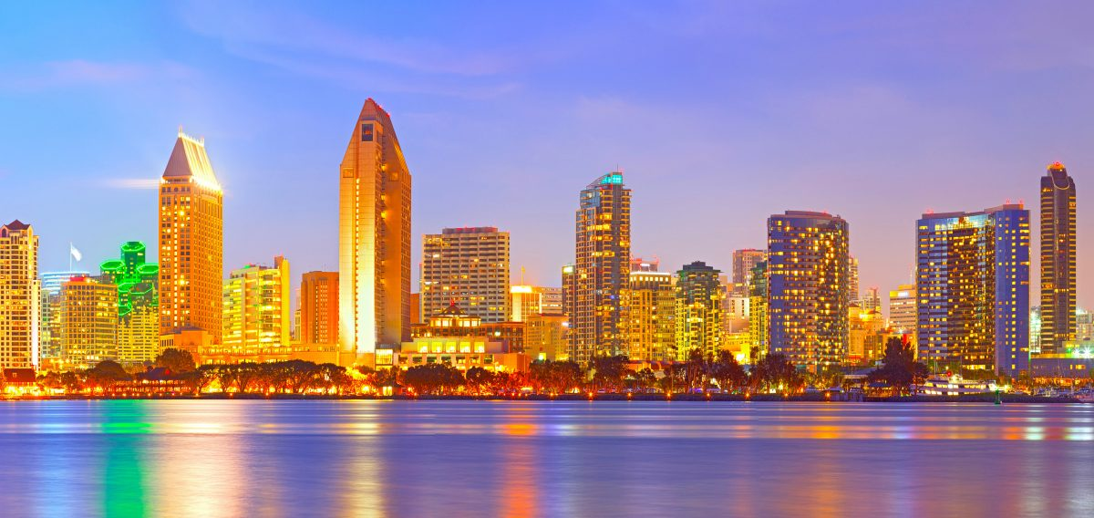 Things to do in San Diego during the summer