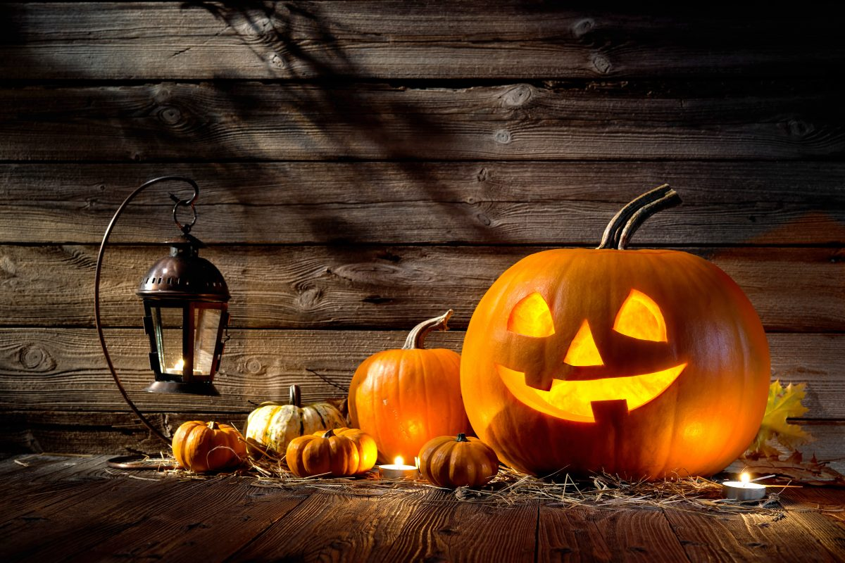 Tips for Getting Your Home Ready for Halloween