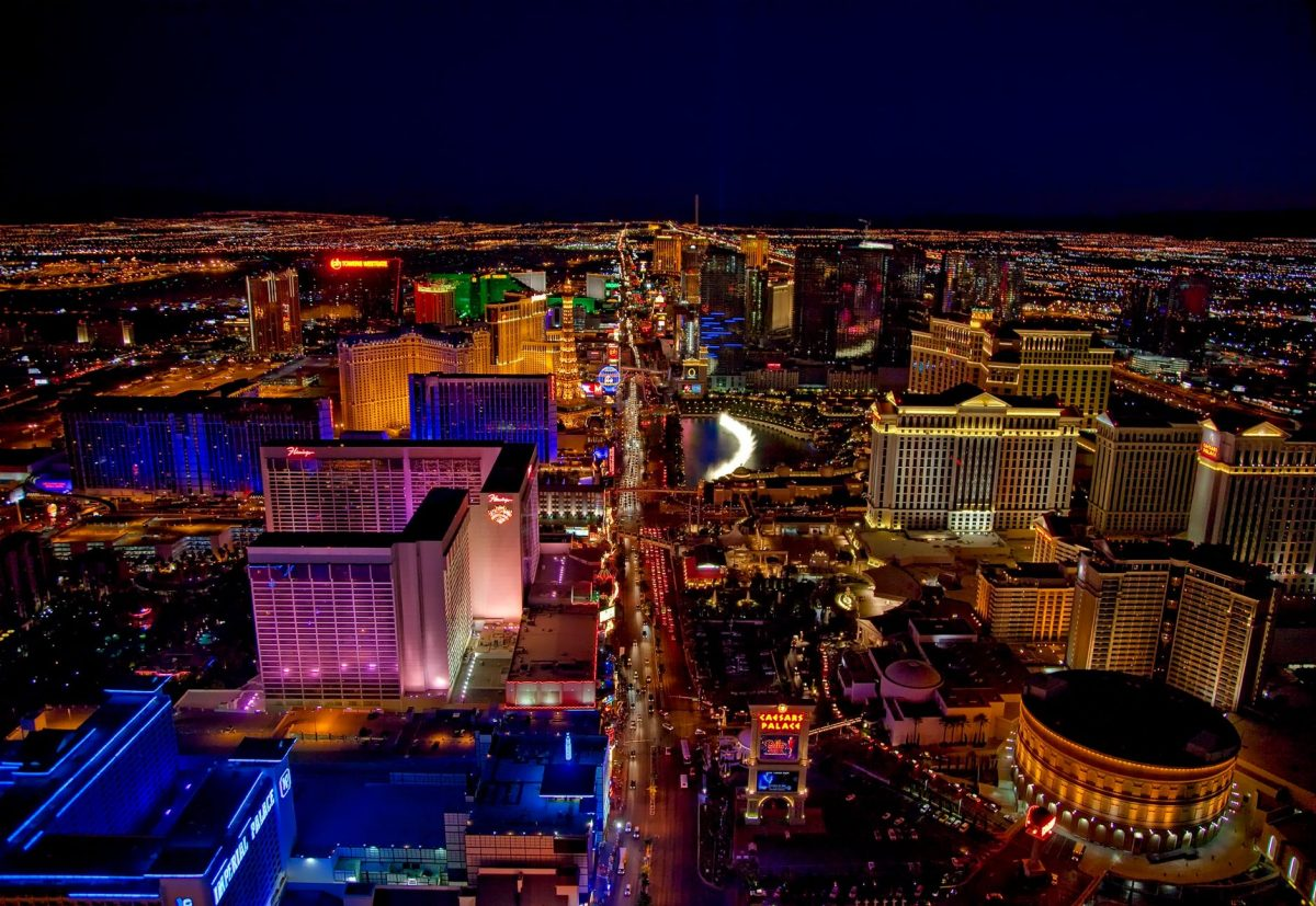 What's Happening with The Las Vegas Rental Market?