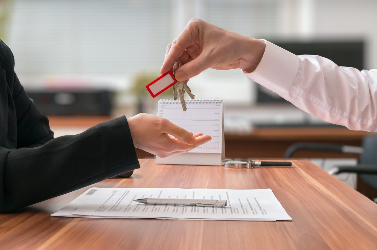 5 Tips For Becoming A Successful Landlord