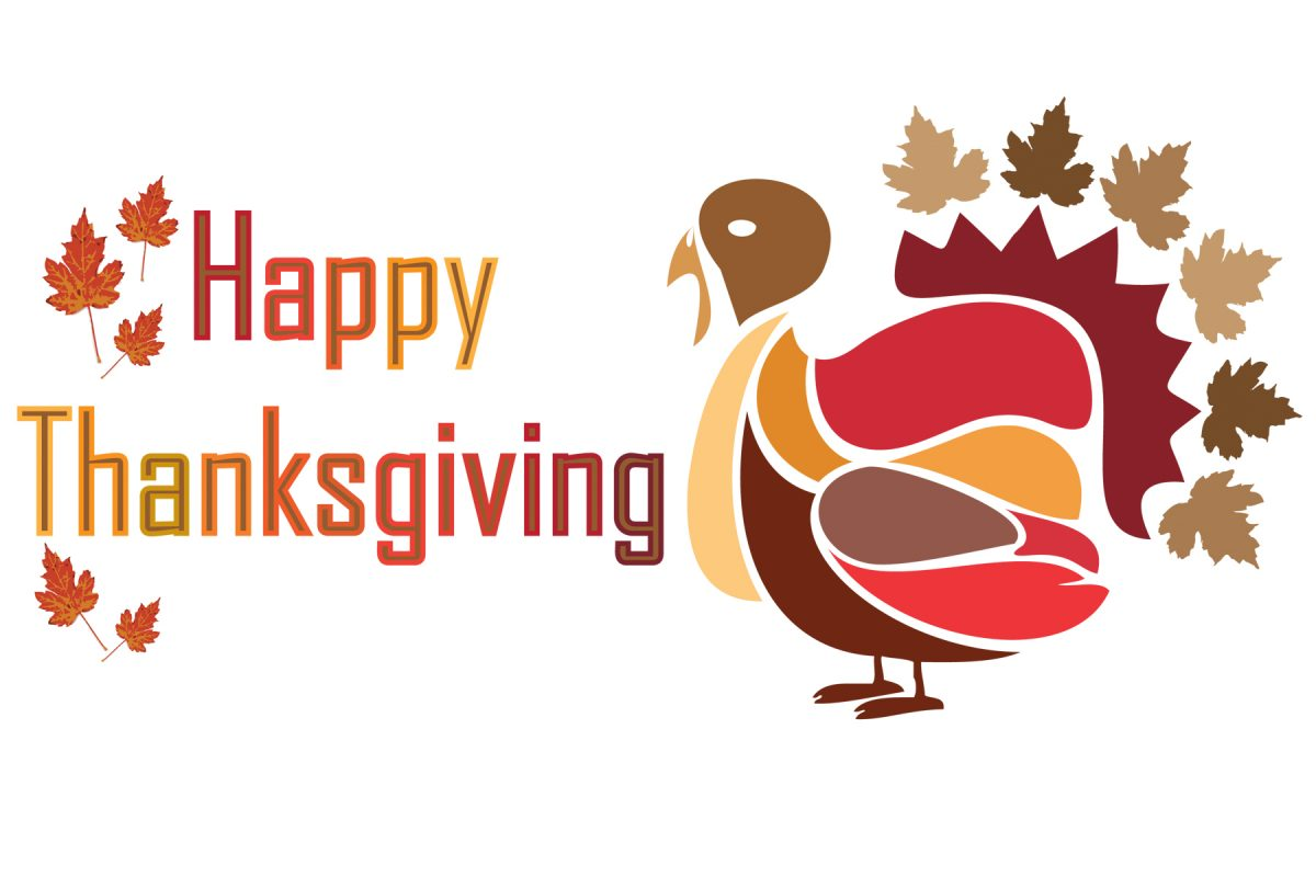Happy Thanksgiving From Your Friends At GoldenWest Management!