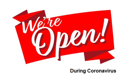 GoldenWest Management Is Still Open During Coronavirus