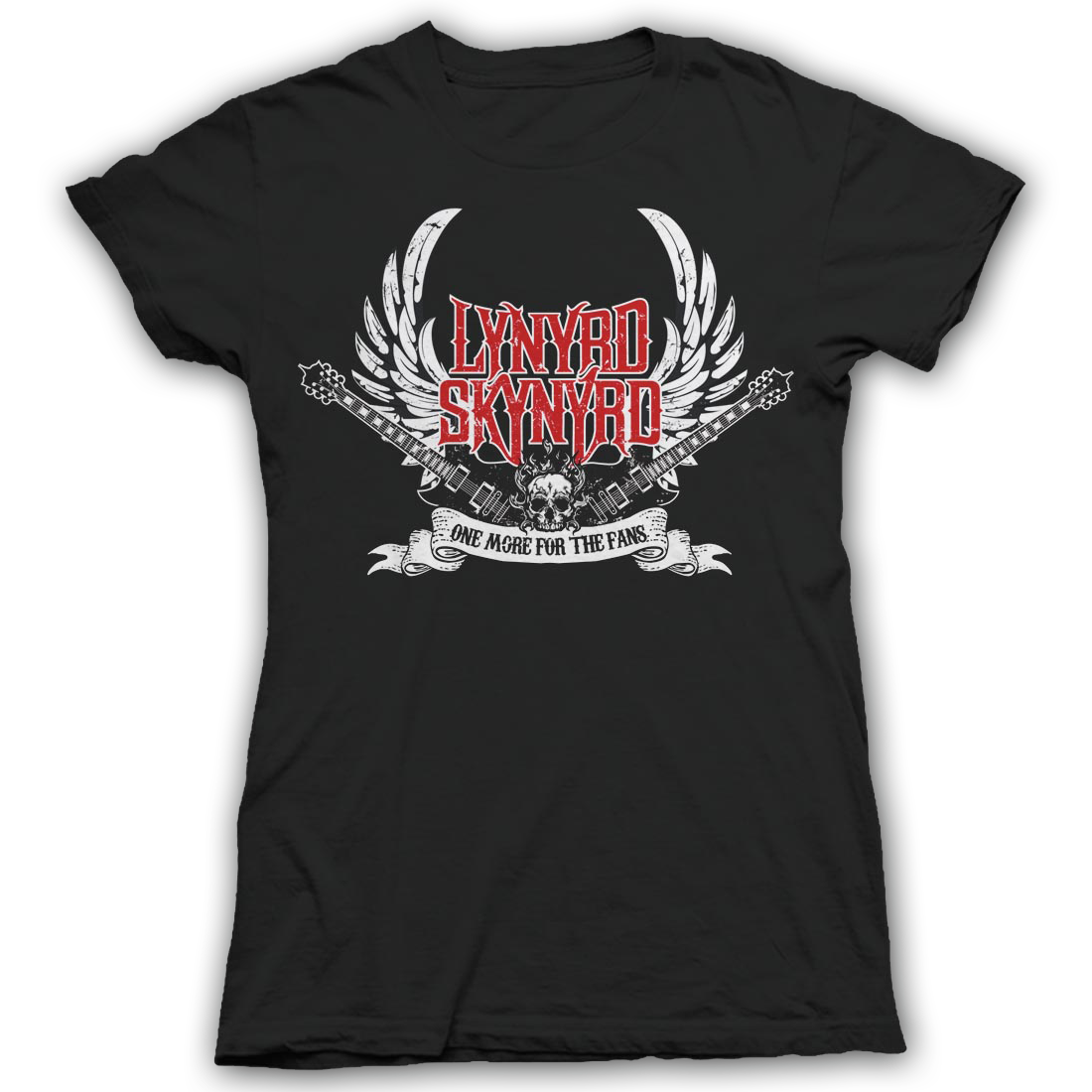 Lynyrd Skynyrd T Shirt Women S