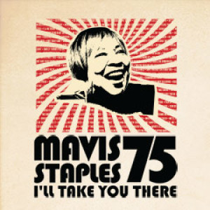 I'll Take You There Mavis Staples Nov. 19th 2014  Chicago Auditorium Theatre