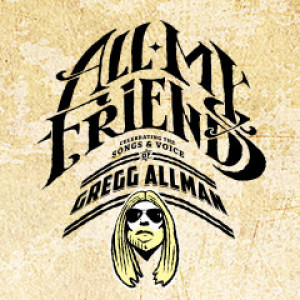 All My FriendsGregg Allman Jan. 10th 2014 Fox Theatre Atlanta
