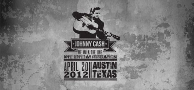 """Johnny Cash To Be Celebrated With """"We Walk The Line: A Celebration Of The Music Of Johnny Cash"""" In Honor Of His 80Th Birthday"""