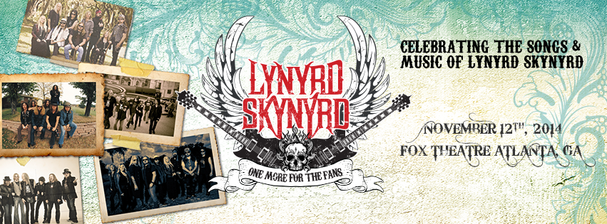 One More For The Fans! The Songs & Music of Lynyrd Skynyrd