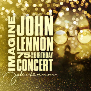 Imagine John Lennon 75thJohn Lennon  Dec 5th 2015 The Theater At MSG