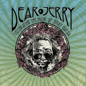 Dear JerryJerry Garcia  May 14nd 2015 Merriweather Post Pavilion