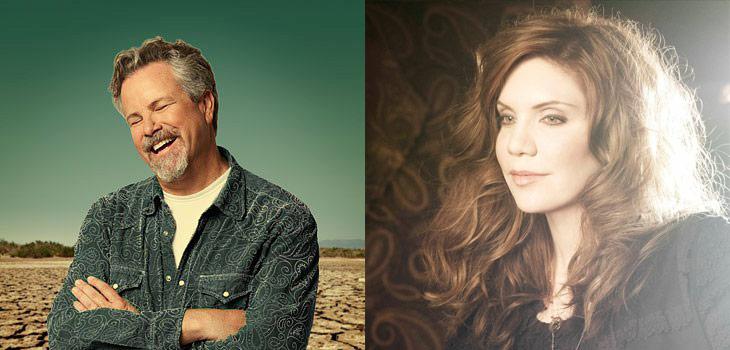 Alison Krauss And Robert Earl Keen