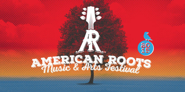 American Roots Music & Arts Festival 2015