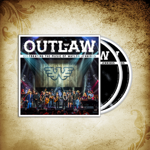 Outlaw: Celebrating The Music Of Waylon Jennings