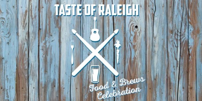 Taste Of Raleigh