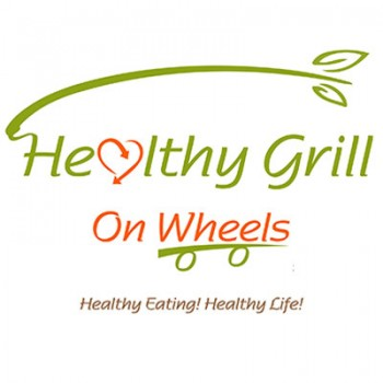 Healthy Grill on Wheels