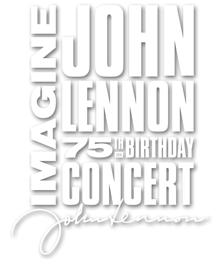 Imagine John Lennon 75