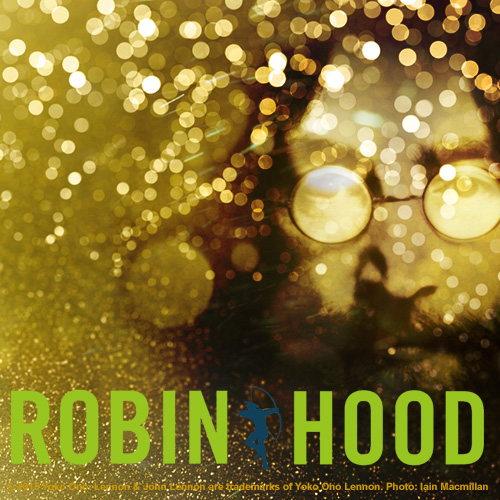 Robin Hood / Imagine