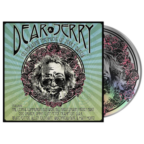 Dear Jerry DVD