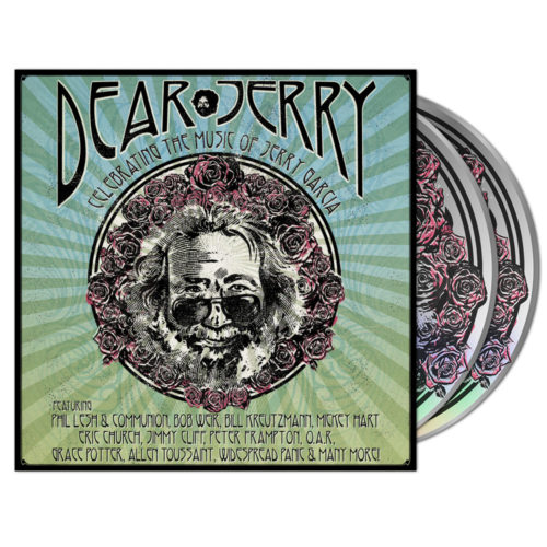 Dear Jerry 2 Disc CD
