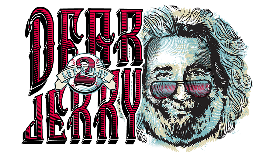 two epic concert events honoring the diverse musical talents of Jerry Garcia