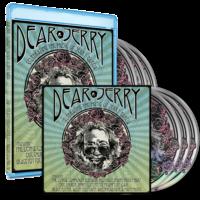 Dear Jerry Blu-ray, DVD & CD
