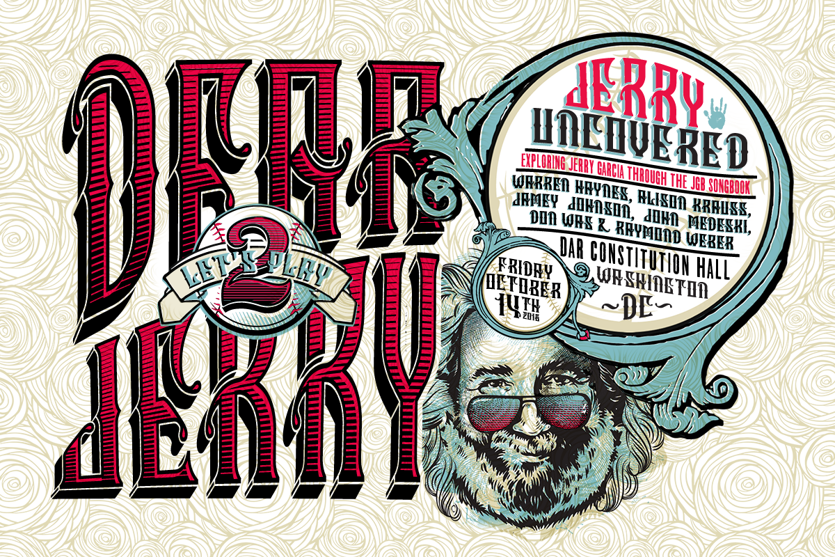 Jerry Uncovered: Exploring Jerry Garcia through the JGB Songbook