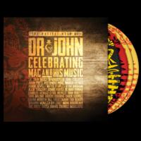 The Musical Mojo of Dr. John DVD & Blu-ray