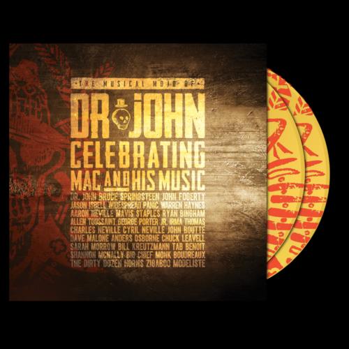 The Musical Mojo of Dr. John CD
