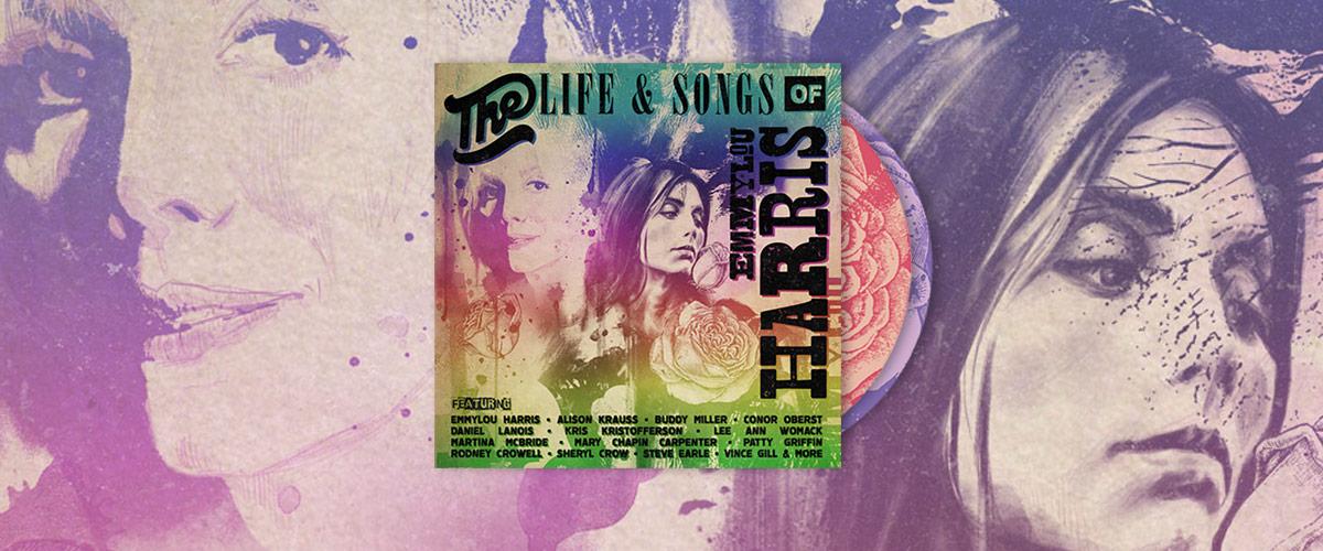 Life & Songs Of Emmylou Harris
