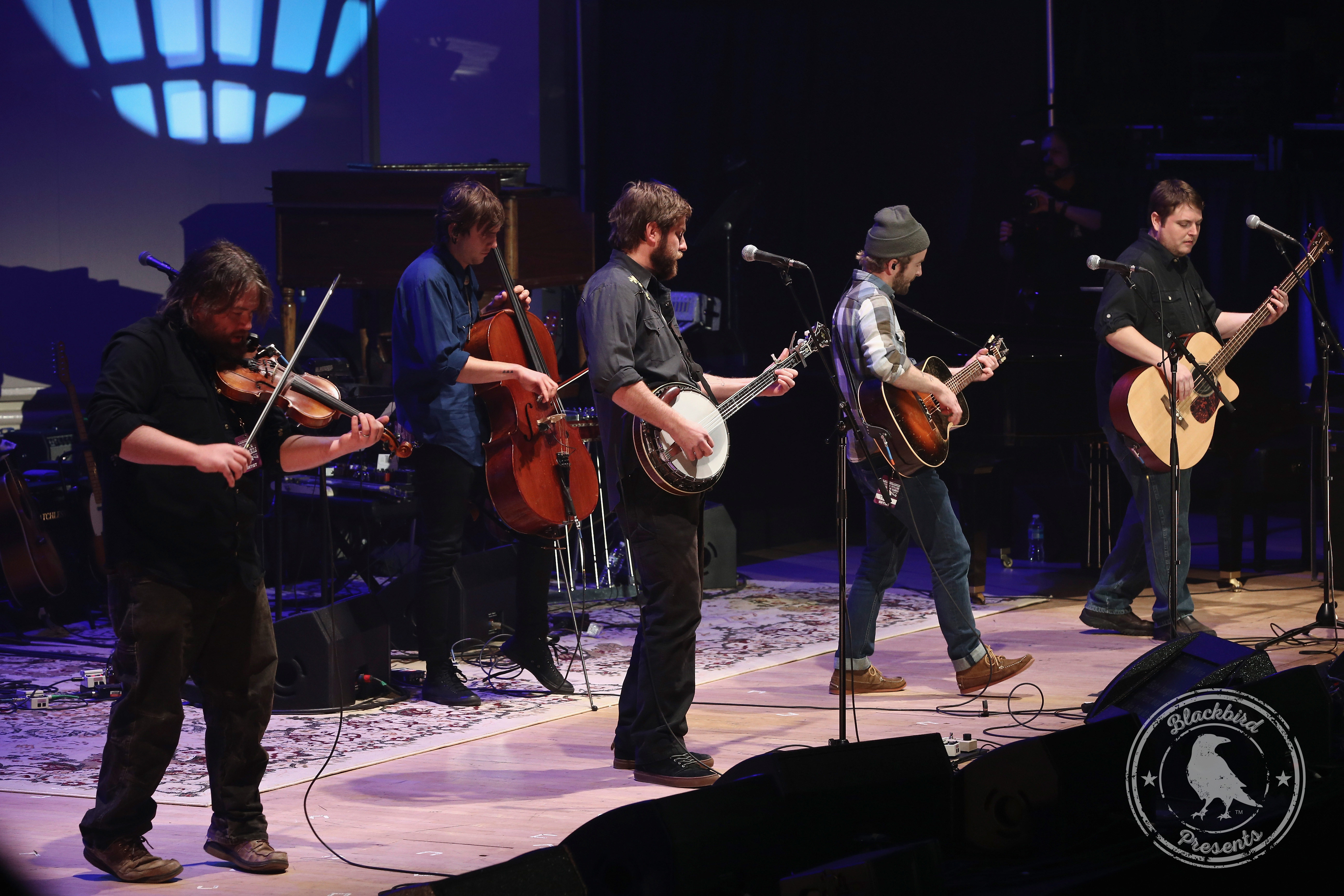 Life & Songs Of Emmylou Harris Gallery Trampled By Turtles