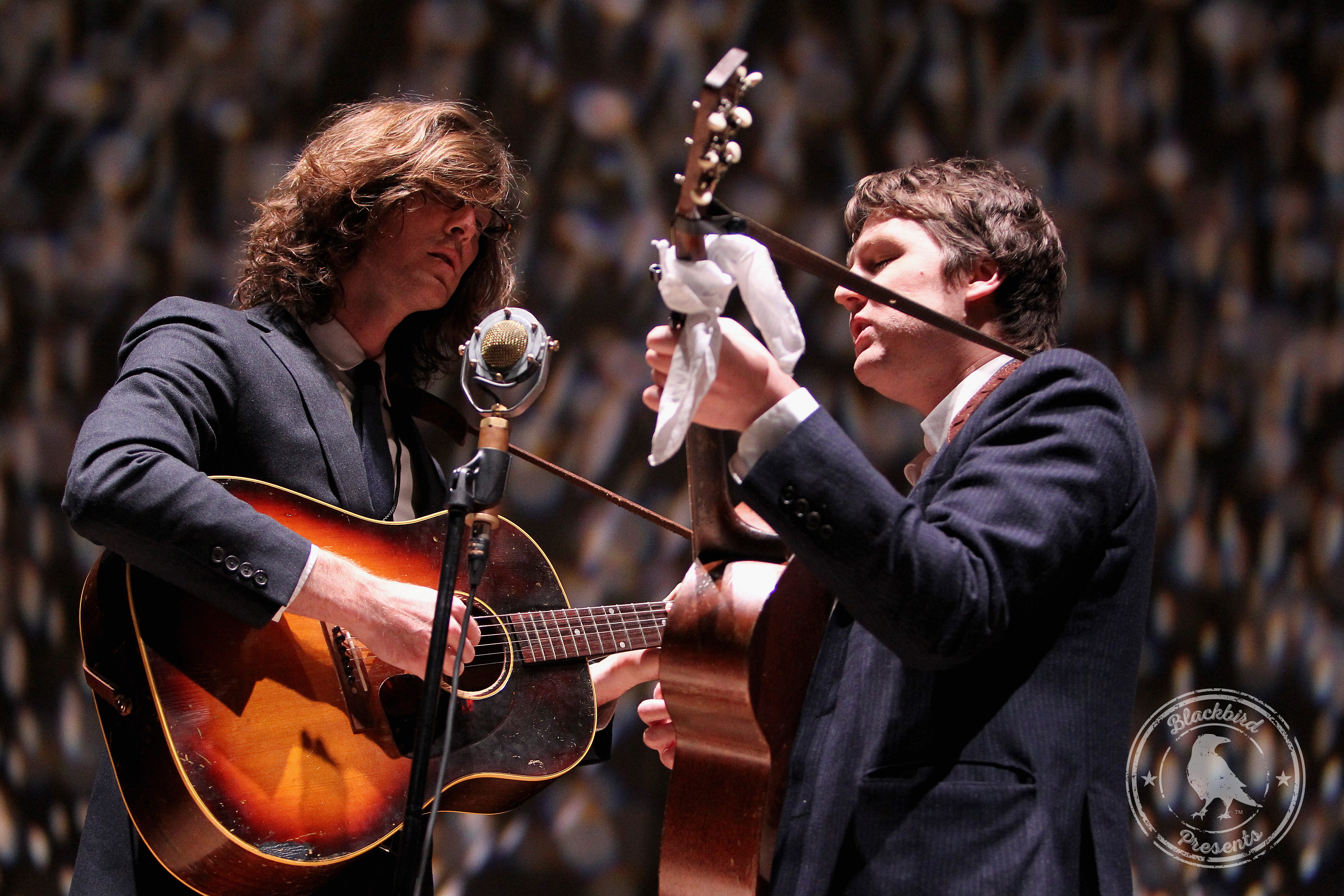 Life & Songs Of Emmylou Harris Gallery The Milk Carton Kids