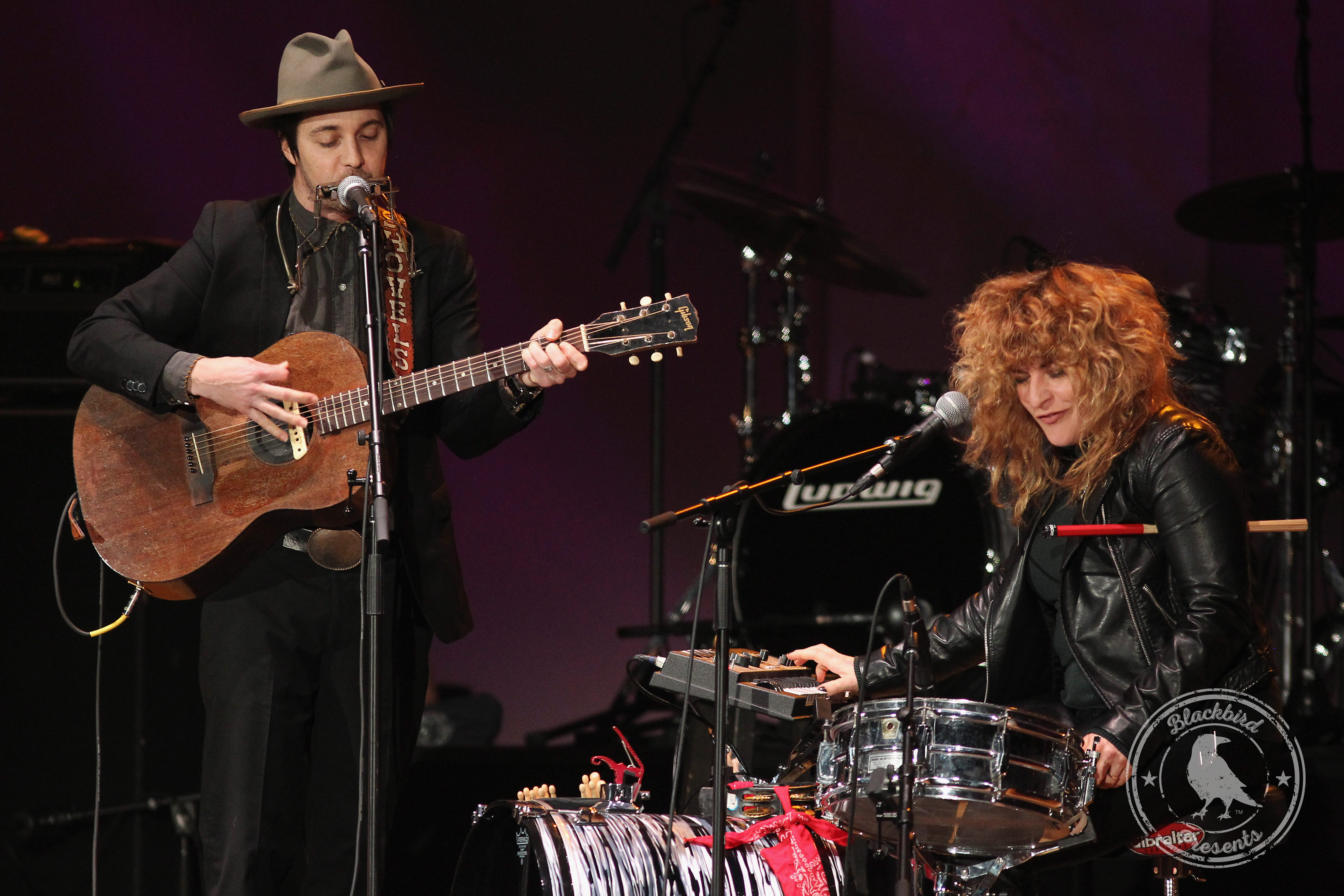 Life & Songs Of Emmylou Harris Gallery Shovels & Rope