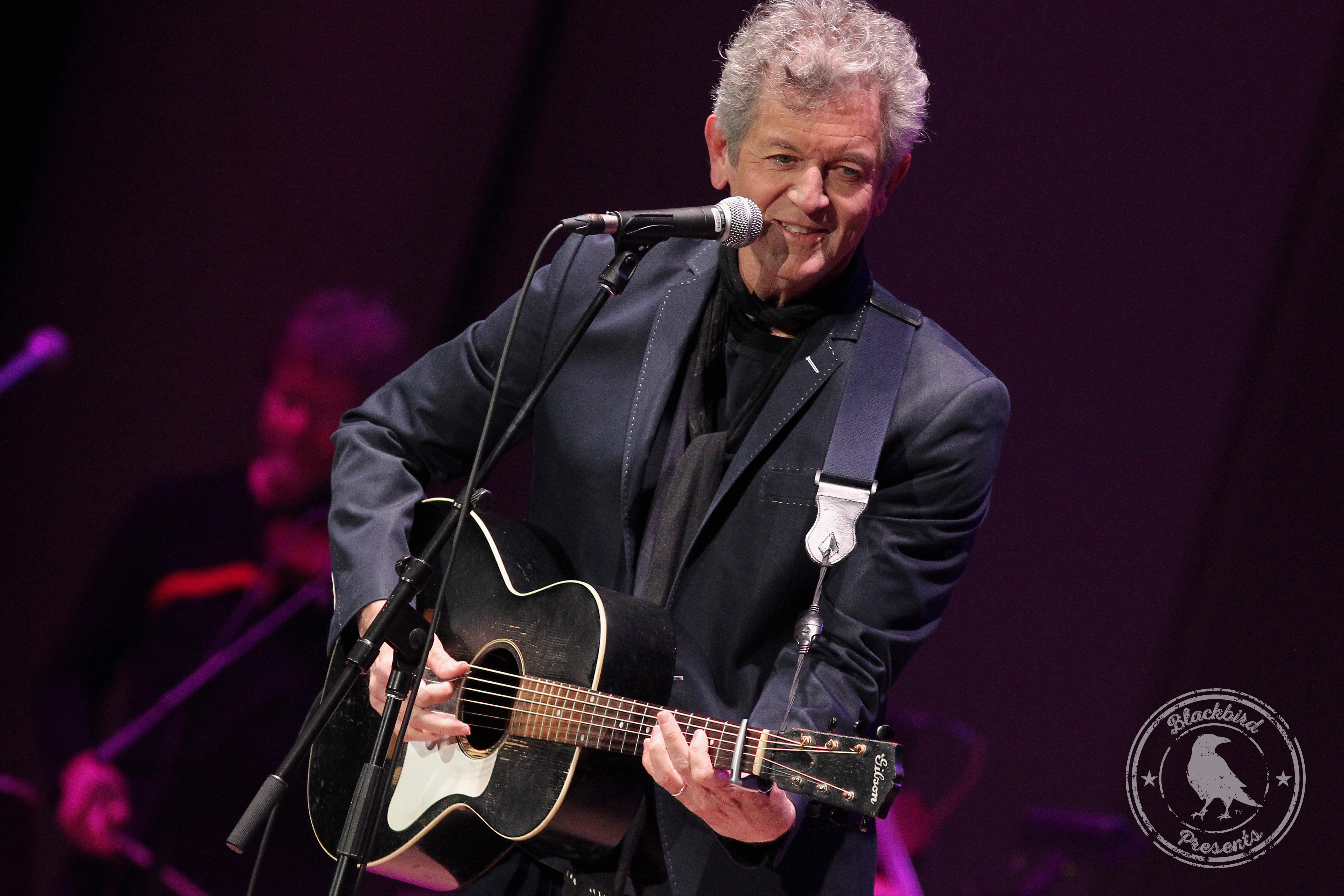 Life & Songs Of Emmylou Harris Gallery Rodney Crowell