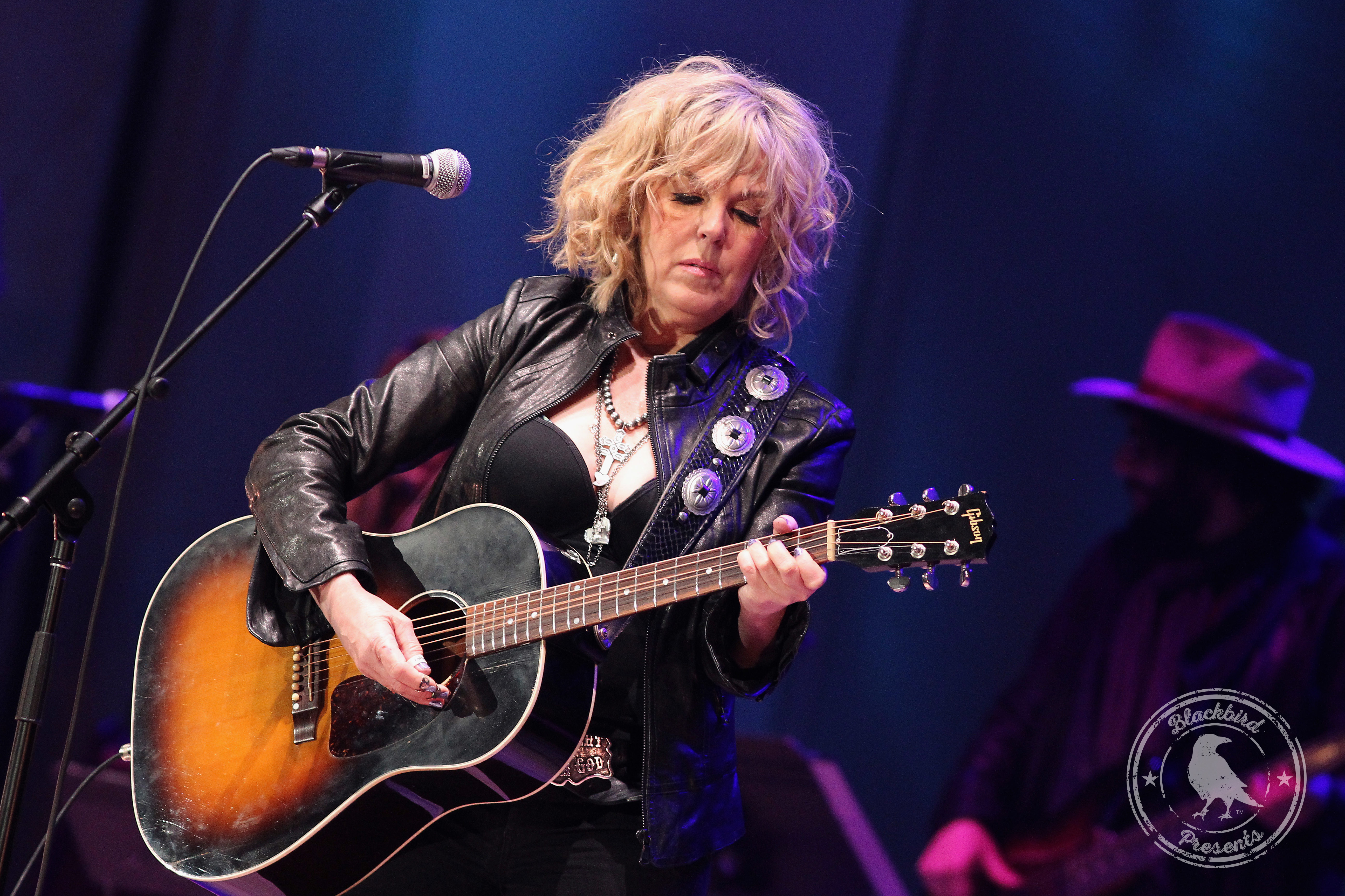Life & Songs Of Emmylou Harris Gallery Lucinda Williams