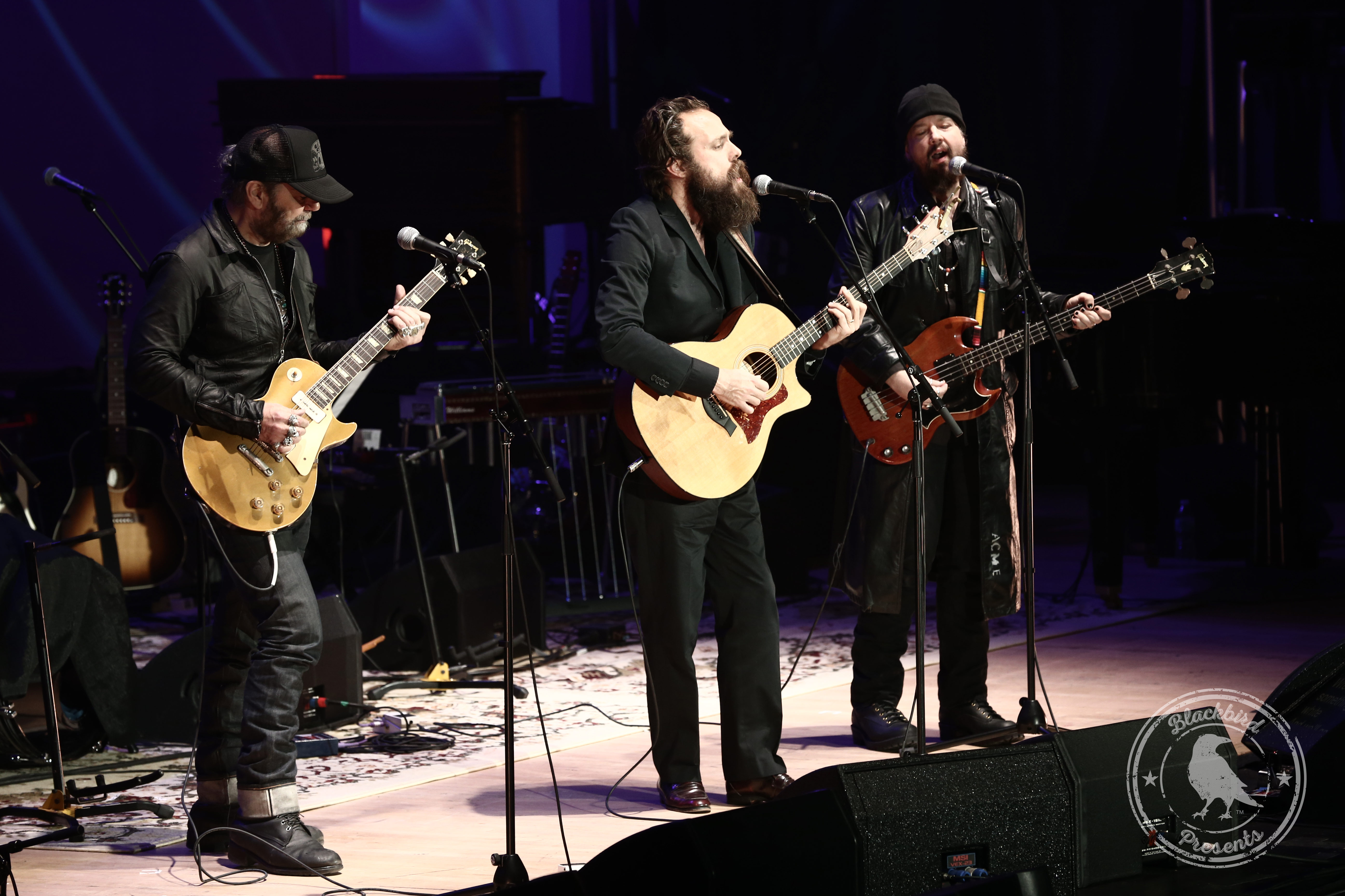 Life & Songs Of Emmylou Harris Gallery Iron & Wine Daniel Lanois