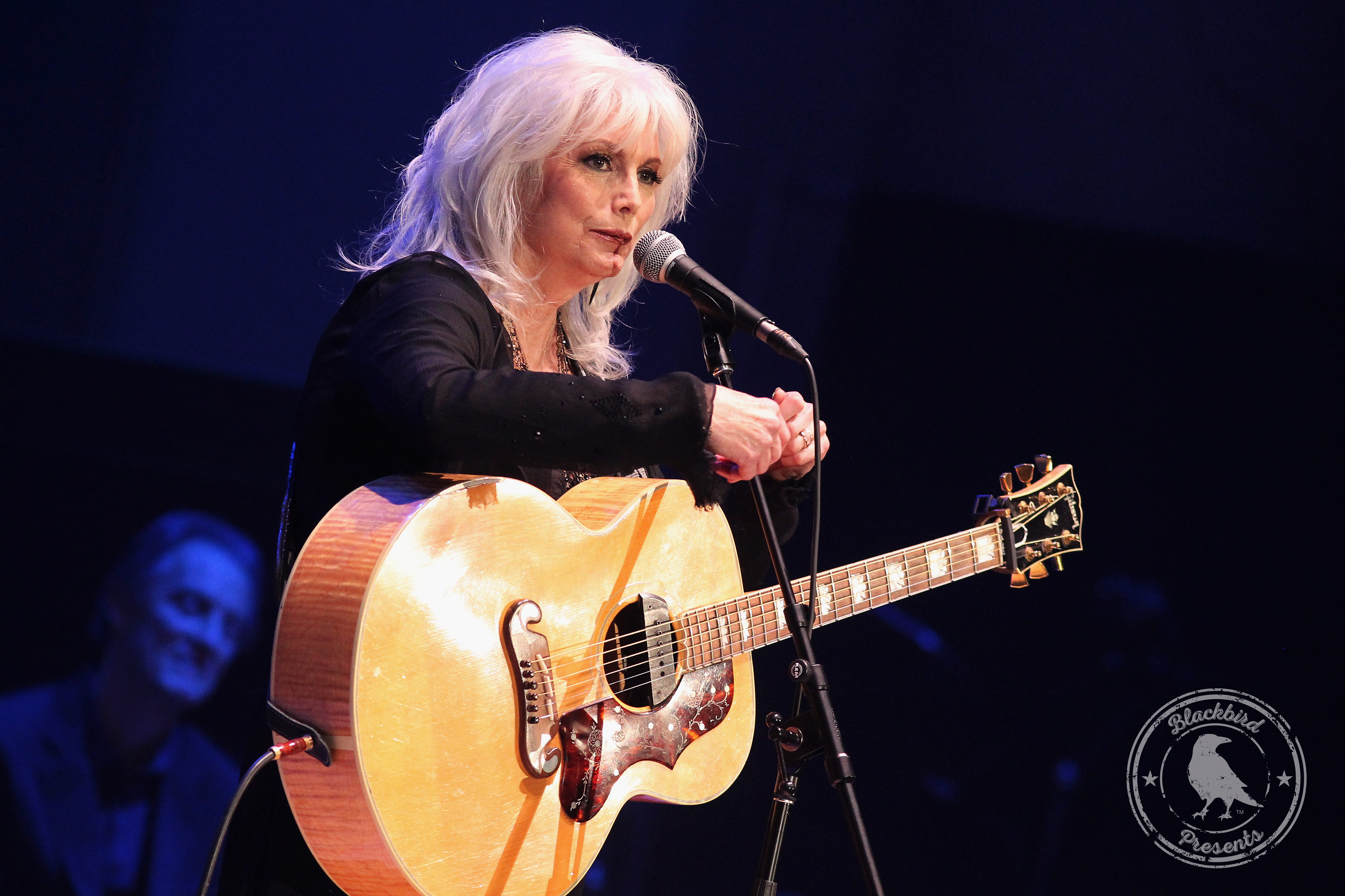 Life & Songs Of Emmylou Harris Gallery Emmylou Harris