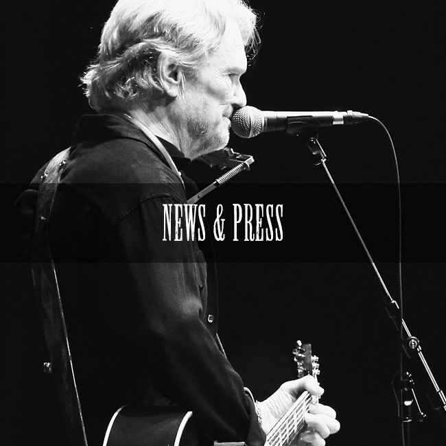 Life & Songs Of Emmylou Harris News