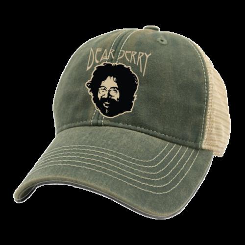 Dear Jerry Let's Play 2 - Trucker Cap
