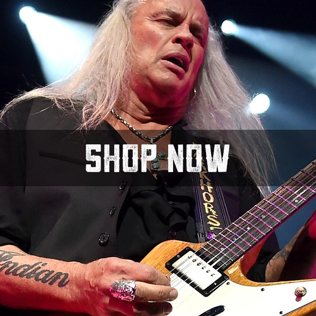 Lynyrd Skynyrd One More For The Fans Concert Shop