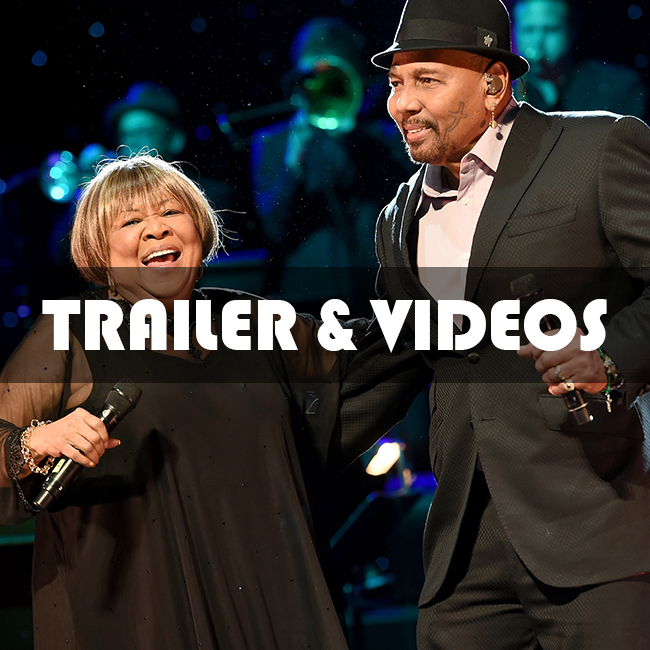 Mavis Staples I'll Take You There