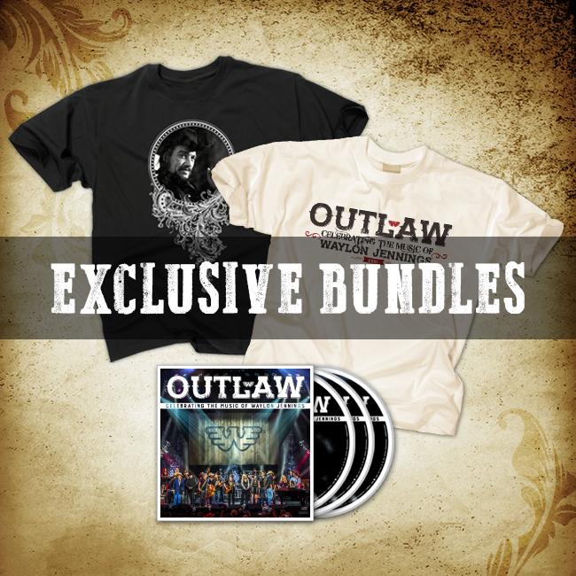 Outlaw: Waylon Jenning