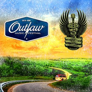 outlaw music festival love hope strength