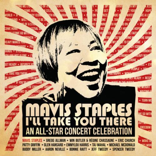 Mavis Staples 2 Disc Vinyl