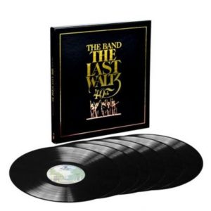 The Last Waltz 40th Anniversary Edition - Box Set