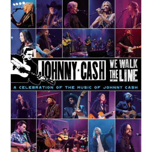 Johnny Cash: We Walk The Line Blu-Ray