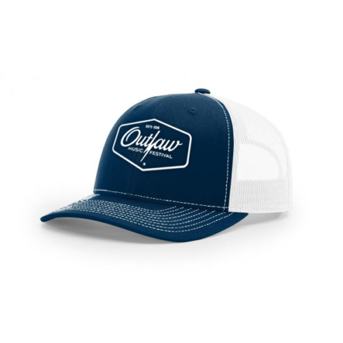 Outlaw Music Festival Trucker Cap