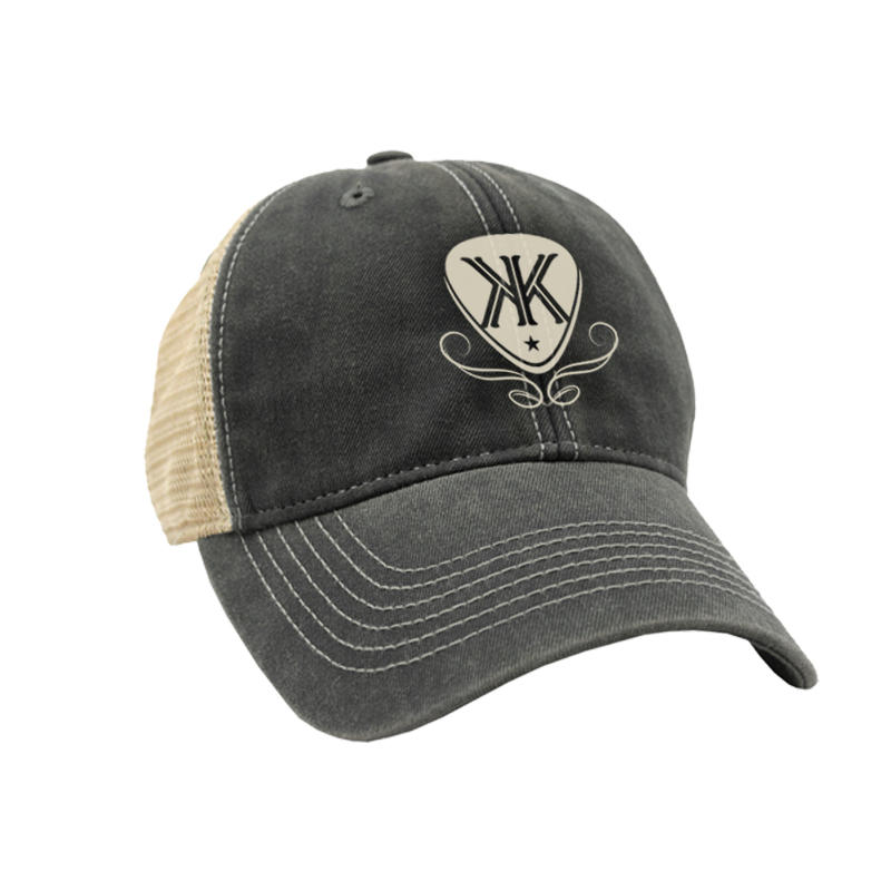Life & Songs of Kris Kristofferson Trucker Cap