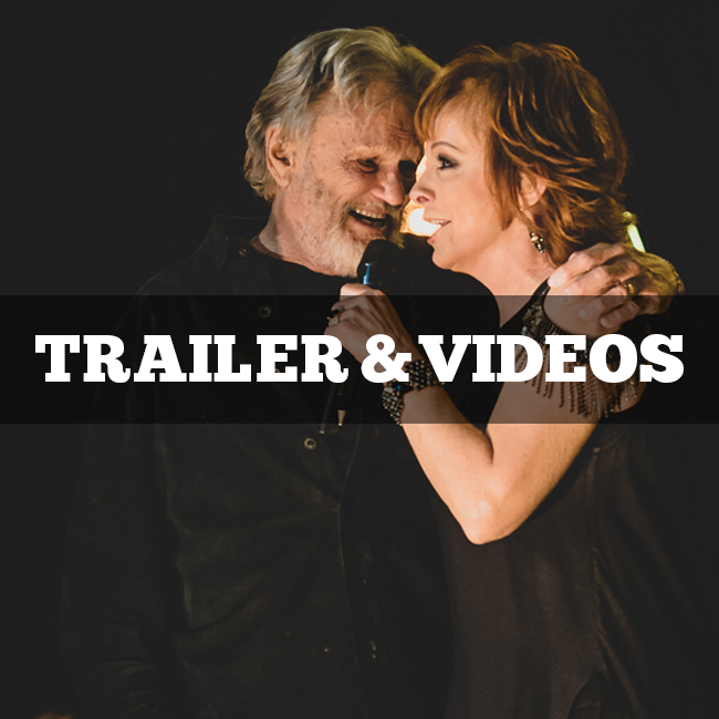 Life & Songs of Kris Kristofferson Trailers