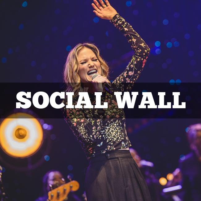 Life & Songs of Kris Kristofferson Social Wall